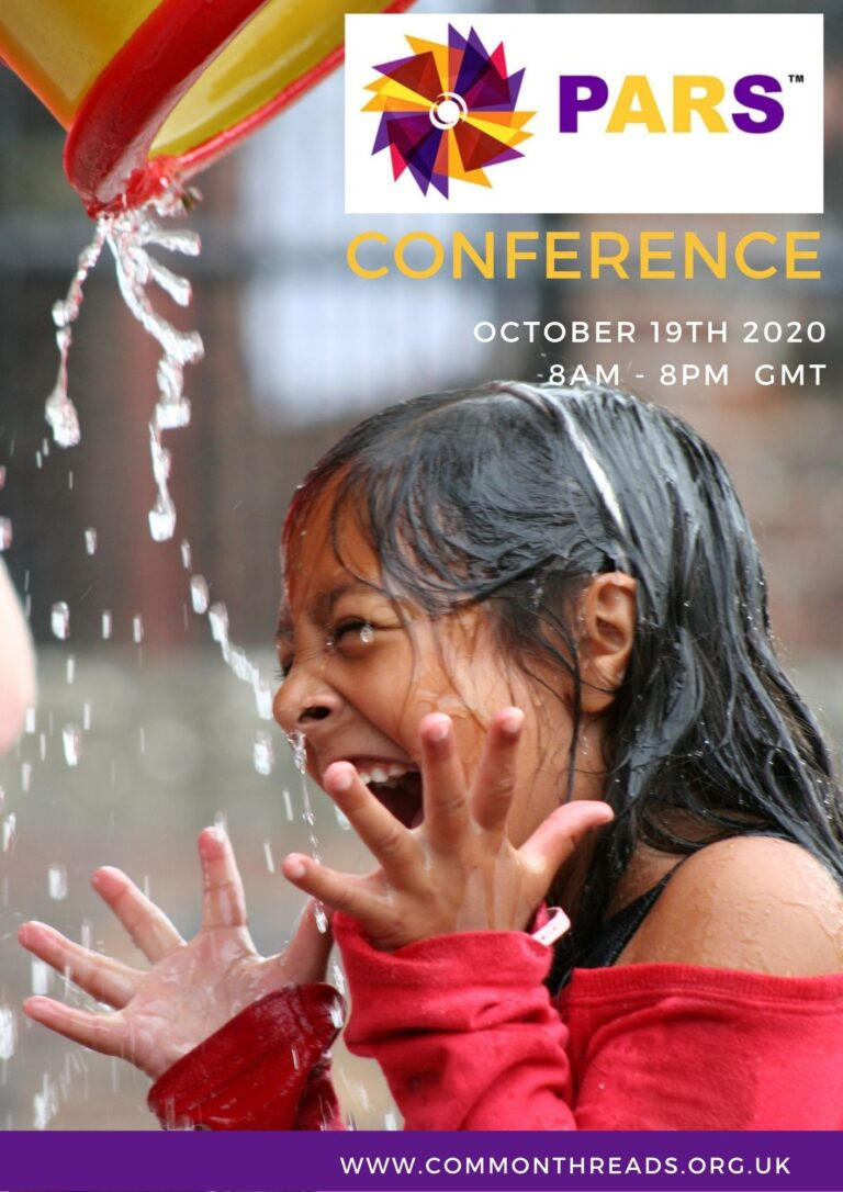PARS Playwork Conference Programme
