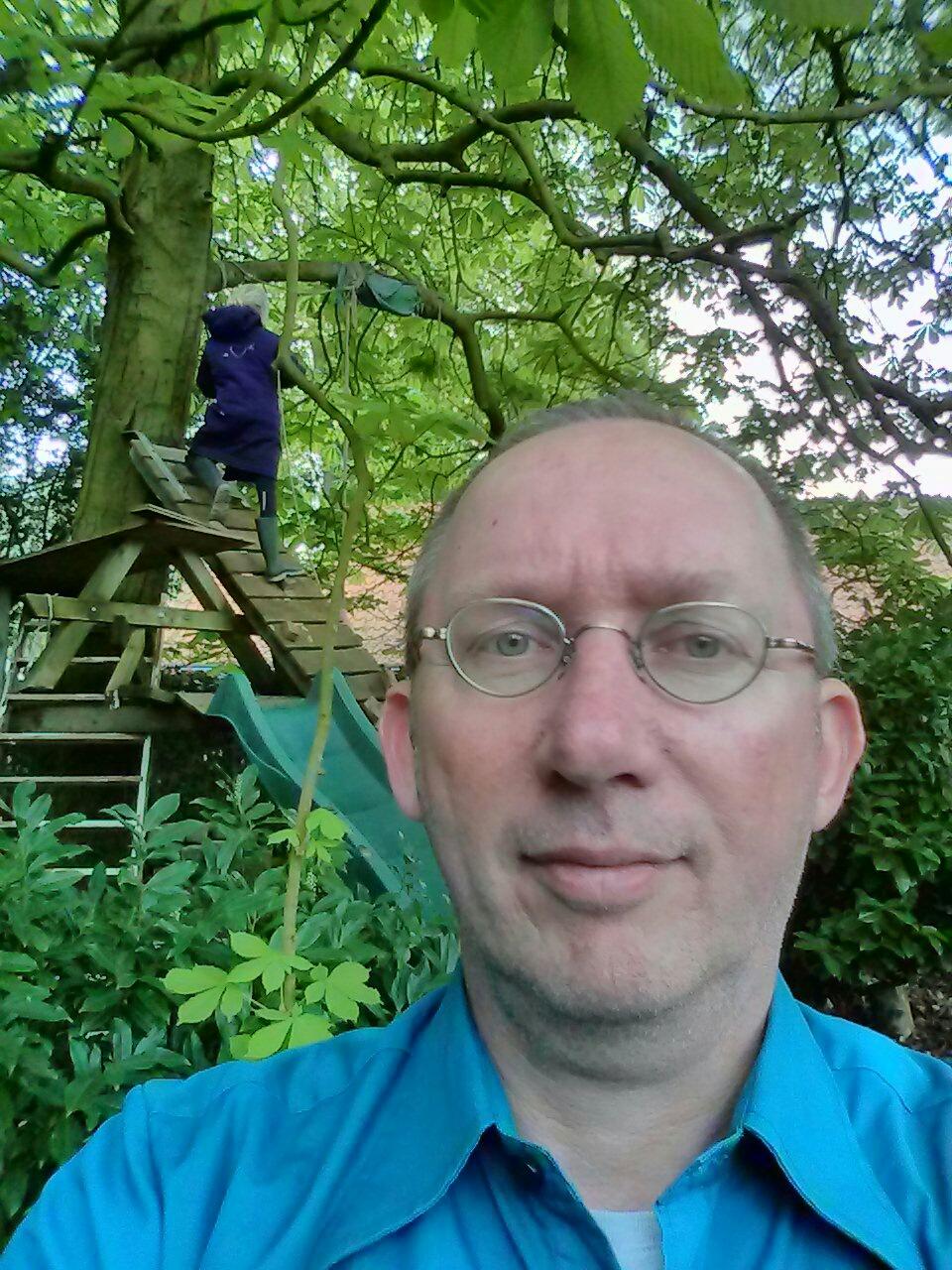 Martin van Rooijen