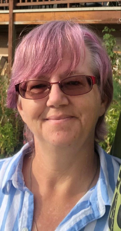 Heather Boomhower